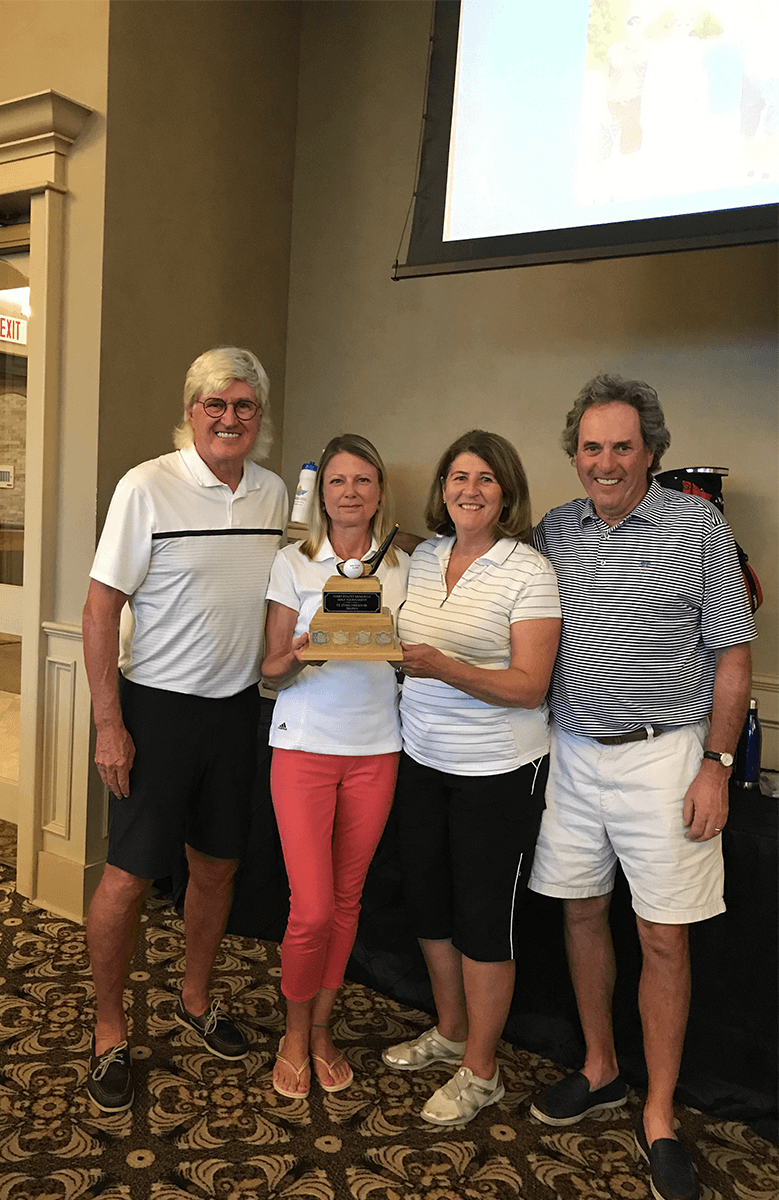 Annual Terry Stacey Memorial Golf Tournament 2019